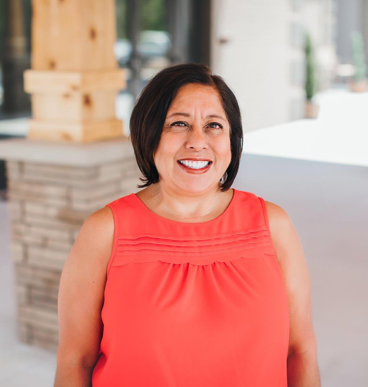 Yvette Mattox, HR and finance director at Bethlehem Church